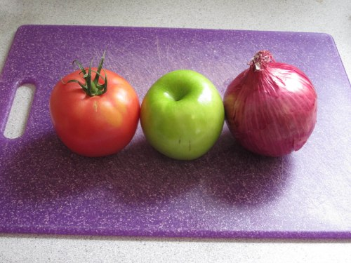 "Turkey Apple Cherry Jam Sandwich -or- ""Jammy Sammy"" | real food. home made."